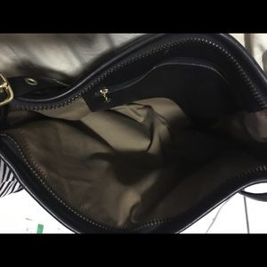 Coach Bags - Used / coach black leather hobo bags
